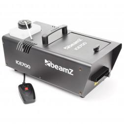 BeamZ ICE700 Ice Fogger μηχανή ξηρού πάγου με εφέ low fog