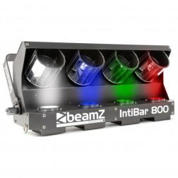 Επαγγελματικό Φωτιστικό BeamZ IntiBar800 4-Head Barrel 4x 10W LEDs DMX