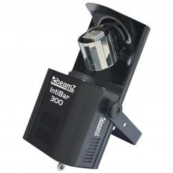 BeamZ Professional IntiBar300 Barrel 30W LED DMX with Gobos