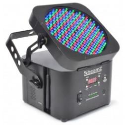 Beamz Wi-Par 198 LED RGB Battery 2.4GHz DMX