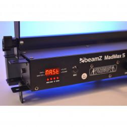 BeamZ Professional MadMax 5x 10W COB LEDs Matrix