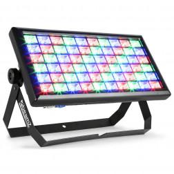 BeamZ WH180RGB Wall Wash επαγγελματικό πάνελ φωτισμού με LED και επιδαπέδια βάση στήριξης