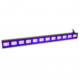 BeamZ BUV123 UV Bar μπάρα φωτισμού με LED