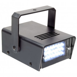 BeamZ Mini Stroboscope LED