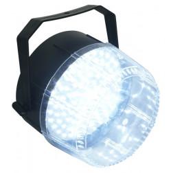 Beamz Strobo Large LED - White