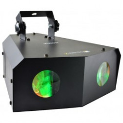 Beamz Nomia LED Double Mini Sky 2x3W