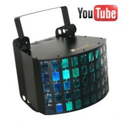 Beamz Multi Dekker LED Pro
