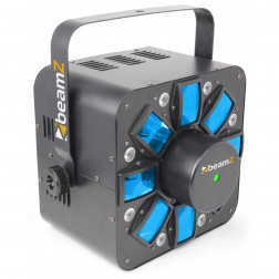 Beamz Multi Acis III LEDs with Laser