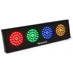 Beamz DJ Bank 120 LEDs
