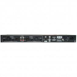 American Audio XEQ-152B Γραφικό Equaliser 2 x15 περιοχών