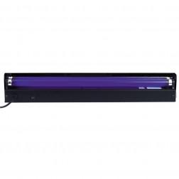 Beamz Blacklight UV set 45cm Holder και Tube