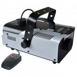Beamz S900 Smoke Machine Μηχανή Καπνού με Ενσύρματο Χειριστήριο ισχύος 900 Watt