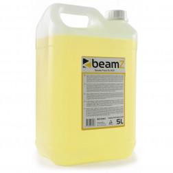 BeamZ Υγρό Μηχανής Καπνού 5lt ECO Light Yellow