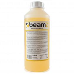 BeamZ Πορτοκαλί Υγρό μηχανής καπνού 1lt