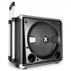 Vonyx VX840BT ολοκληρωμένο ηχοσύστημα 2.1 με bluetooth και MP3