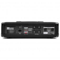 Power Dynamics PDM-C405A Αυτοενισχυόμενη κονσόλα 4 καναλιών 2x100W με USB/SD/MP3/Bluetooth