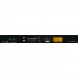 PDC-60 1U ραδιόφωνο με USB CD Player