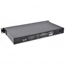 Power DynamicsPDC-30 Ψηφιακό ραδιόφωνο Tuner 1U