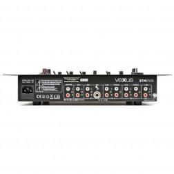 Vexus STM2500 Mίκτης 5 Καναλιών USB/MP3 με Bluetooth