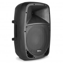 Fenton FTB1000A Αυτοενισχυόμενο ηχείο Active Speaker 10'' ιδανικά ΚΑΙ για μουσικούς με κιθάρα σαν Monitor