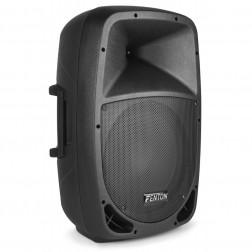 Fenton FTB1200A Αυτοενισχυόμενο ηχείο Active Speaker 12'' ιδανικά ΚΑΙ για μουσικούς με κιθάρα σαν Monitor