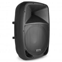 Fenton FTB1500A Αυτοενισχυόμενο ηχείο Active Speaker 15'' ιδανικά ΚΑΙ για μουσικούς με κιθάρα σαν Monitor