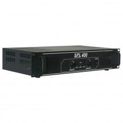 """Πακέτο ήχου SkyTec XEN 3508 PA Box 8"""" 500W με Skytec SPL 400 Ενισχυτή 2x 200W"""
