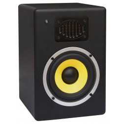 Power Dynamics Galax 5 Bi Amplifier Studio Monitor 5