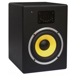 "Power Dynamics Galax 6 Bi Amplifier Studio Monitor 6,5"" Piece"