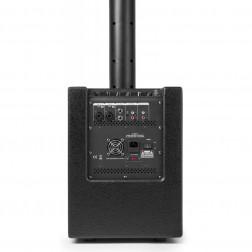 "Power Dynamics PD928 Αυτοενισχυόμενο Σύστημα ήχου με Subwoofer 2x8"", Bluetooth και DSP εφέ"
