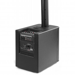 "Power Dynamics PD910 Αυτοενισχυόμενο Σύστημα ήχου με Subwoofer 10"", Bluetooth και DSP εφέ"