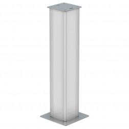 BeamZ Professional P30 Tower επαγγελματική βάση με τράσα ιδανική για φώτα με λευκά καλύμματα lycra 1.5m