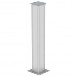 BeamZ Professional P30 Tower επαγγελματική βάση με τράσα ιδανική για φώτα με λευκά καλύμματα lycra 2m