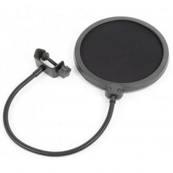 """Vonyx M06 Pop Filter 6"""" για μικρόφωνο"""