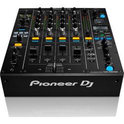 Pioneer DJM-900NXS2 Επαγγελματικός ψηφιακός DJ μίκτης 4 καναλιών
