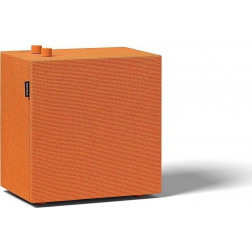Urbanears Stammen Ηχοσύστημα με Bluetooth WiFi σε πορτοκαλί χρώμα