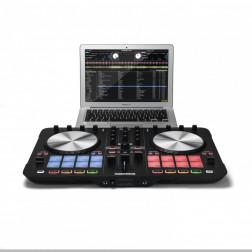 Reloop Beatmix 2 mk2 Dj Midi Controller Black