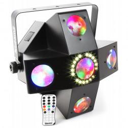 BeamZ MultiTrix LED με Strobe