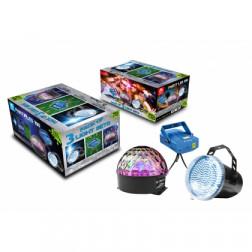 iDance Party LED Party LED 100 σέτ φωτισμού για πάρτυ