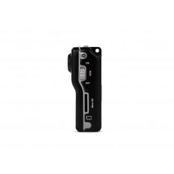 Veho Muvi HD7X HD Mini Action Κάμερα Handsfree με 8GB κάρτα μνήμης και Ενσωματωμένο μικρόφωνο