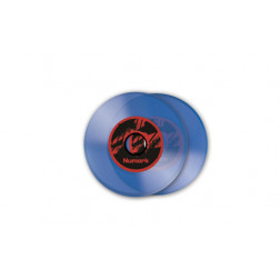 Numark NS 7-INCH COLOR VINYL Blue VINYL