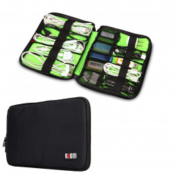 BUBM DIS Accessories Bag (black)