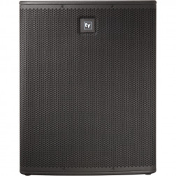 """ELECTROVOICE ELX118P Αυτοενισχυόμενο subwoofer 18"""" 700W RMS"""