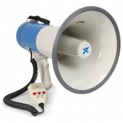 Vonyx MEG060 Megaphone 60W USB SD Siren Microphone τηλεβόας με εγγραφή φωνής και σειρήνα