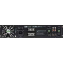 Power Dynamics PDV240S 240W/100V επαγγελματικός Boost ενισχυτής
