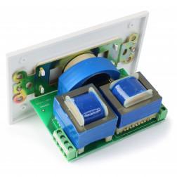Power DynamicsVOL50 100V Volume Control με μετασχηματιστή 50W