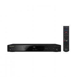 Pioneer BDP-180-K 3D Blu-ray Disc player με ενσωματωμένο Wi Fi