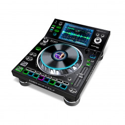 Denon DJ SC5000 Prime επαγγελματικό DJ Media Player
