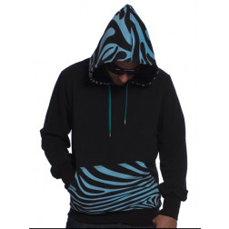 Carrot clothing africa hoodie
