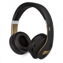 Veho NPNG NP-2 Wireless/Wired Ασύρματα Over-Ear Ακουστικά Bluetooth 4.1 Handsfree με μικρόφωνο για τηλεφωνικές κλήσεις